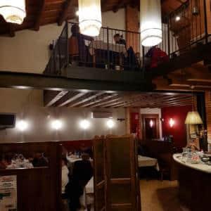 Cucina e Pizzeria a Villaverla Vicenza