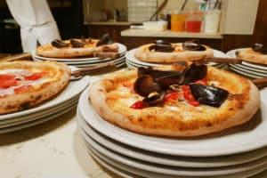 Pizzeria Il Locale Villaverla Vicenza