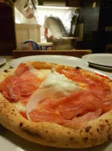 Pizzeria il Locale Villaverla (VI)