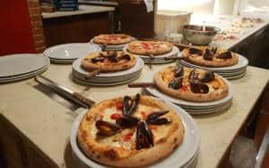 Pizzeria il Locale a Villaverla (VI)