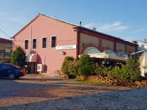 Ristorante Il Locale a Villaverla Vicenza